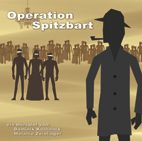 Operation Spitzbart CD-Cover